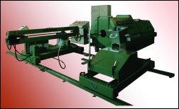 AU 3 Casting Machine