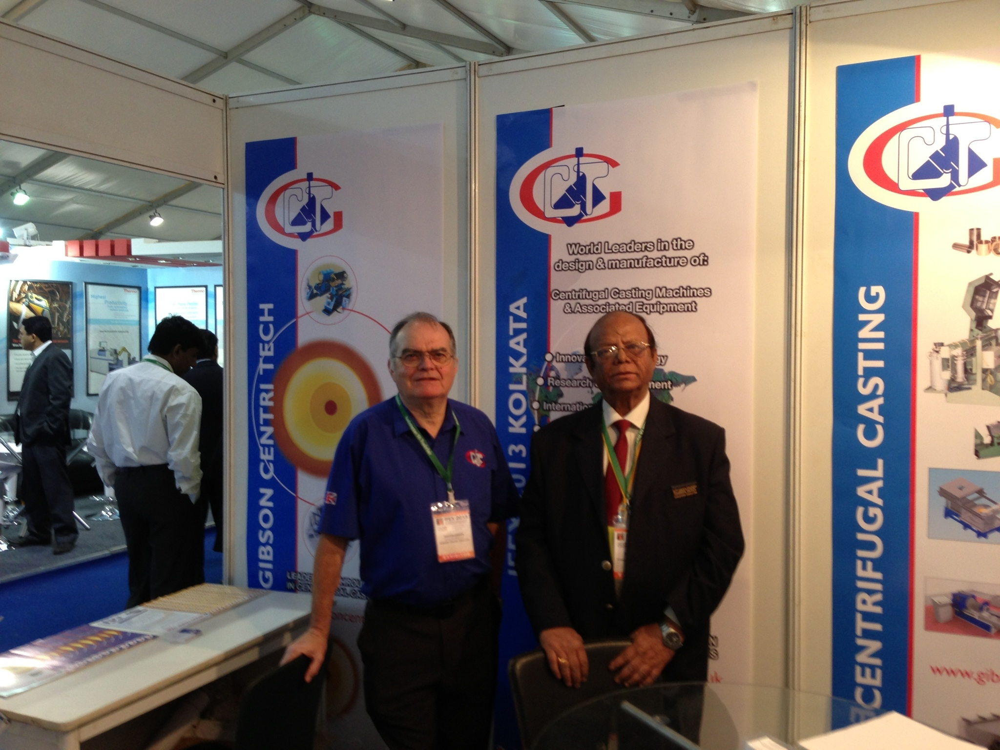 ifex-2013-stand