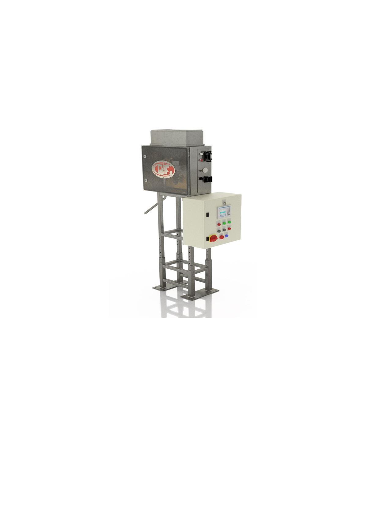 Centri Stream Inoculation Unit Flyer