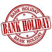 bank holiday images